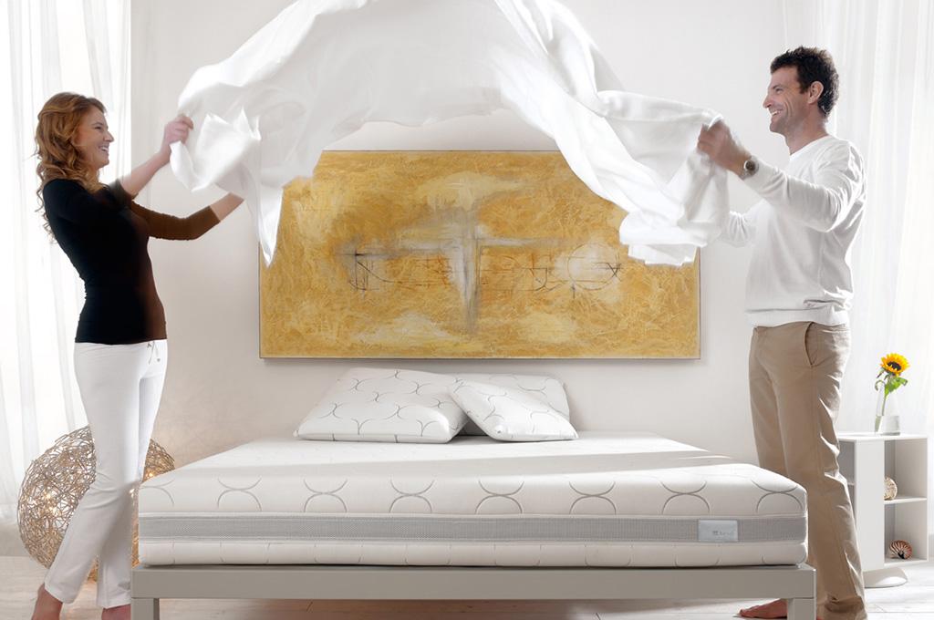 Biancheria da letto a Treviso | Sergio Zanatta