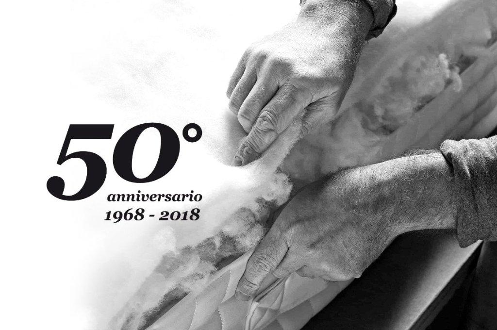 50esimo Anniversario